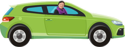 Lesley The Car Lady